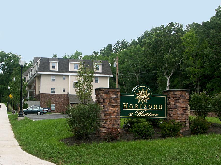 Senior Horizons - Wurtsboro