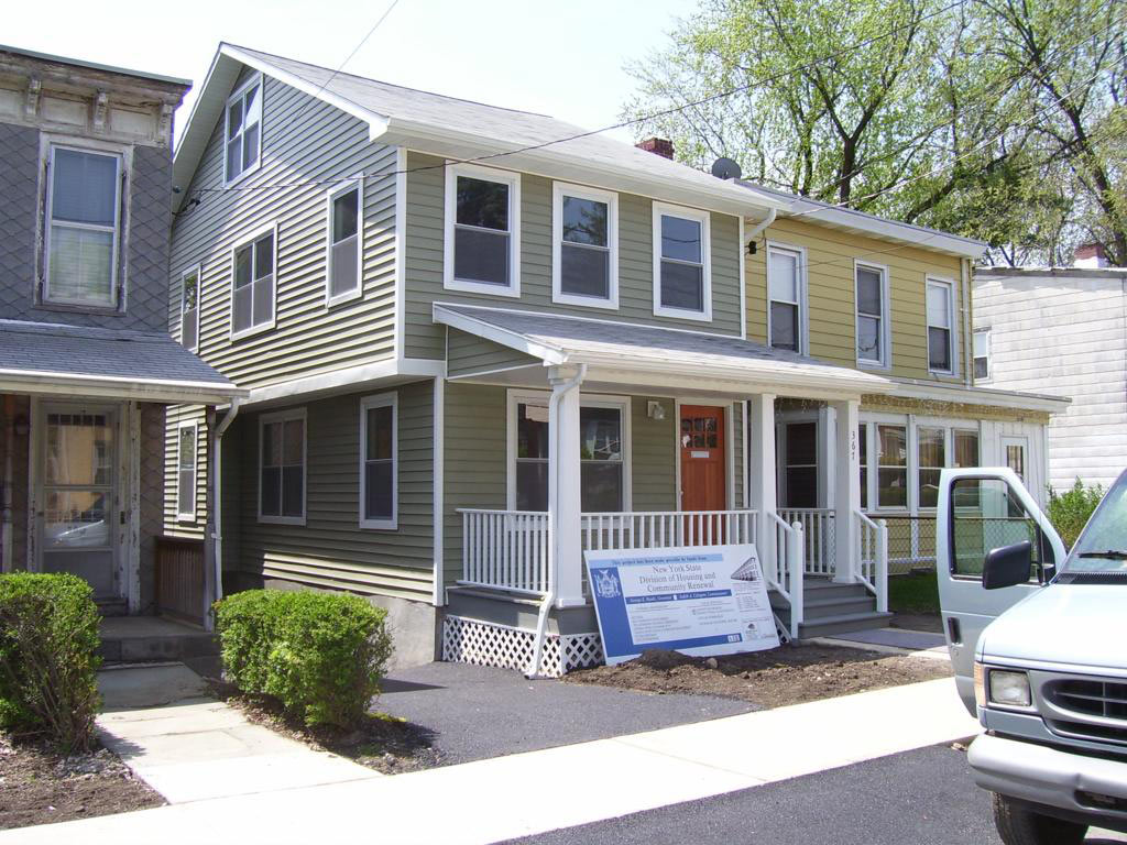 Newburgh Community Improvement