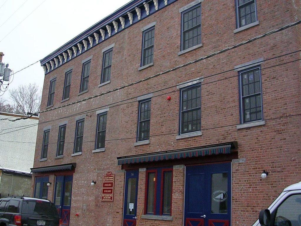36-38 Chambers Street